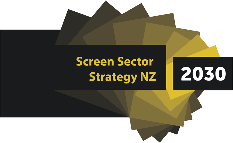 Screen Sector Strategy NZ